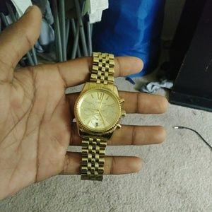 Micheal kors unisex watch